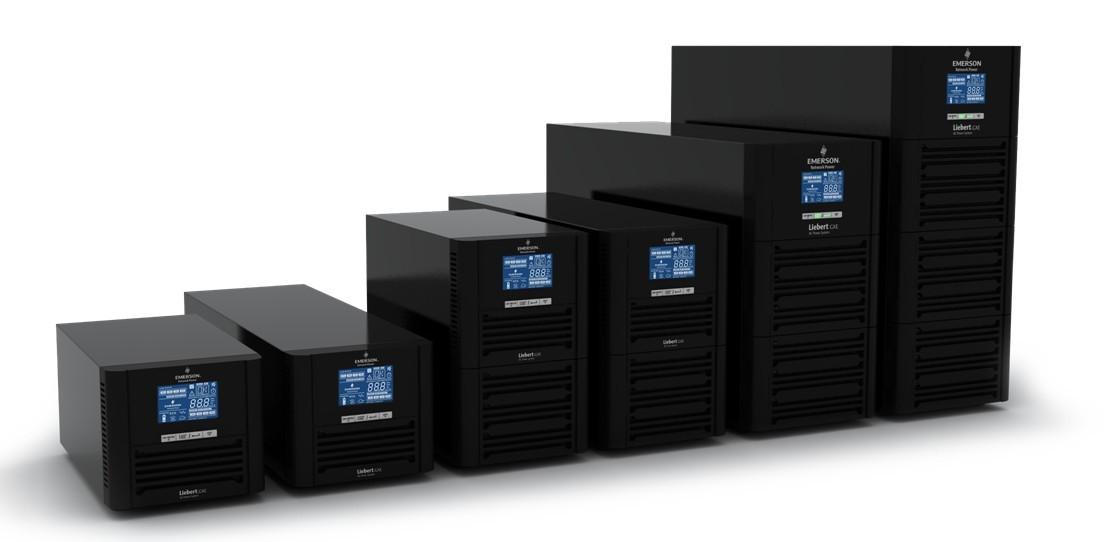 标配rs-232及usb通讯接口,方便用户对ups进行的通讯管理.