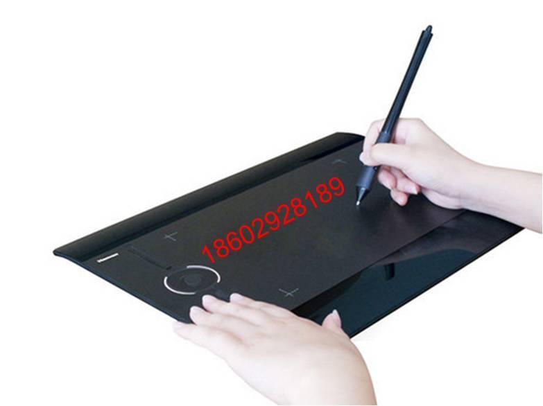 汉王手绘板 创艺大师iii 0906 电脑数位板手绘板绘图板ps绘画板西