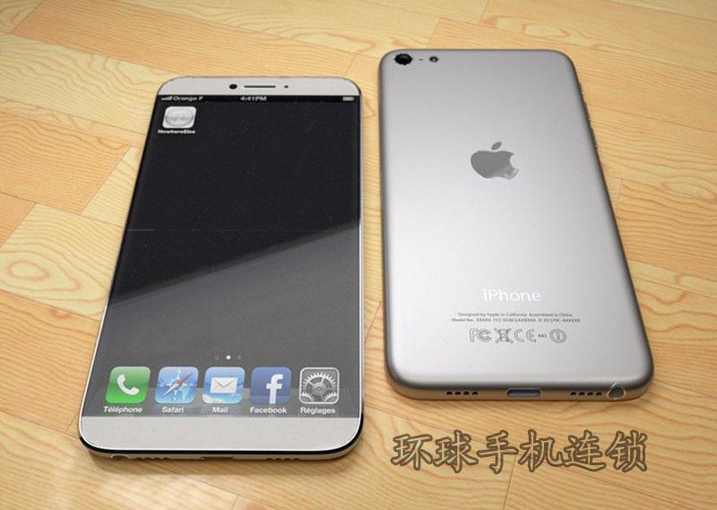 环球手机连锁 苹果 iphone
