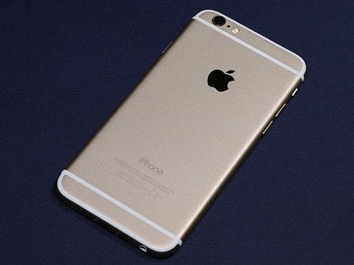 合适大小热卖 苹果iphone 6西安仅4880元