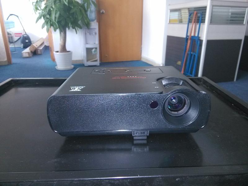 【长虹 pda300xt促销】长虹pde220s投影机仅售1850元