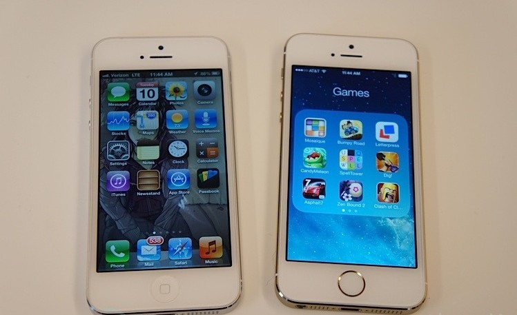 iphone5s(16g)