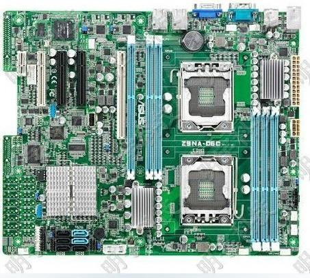 硬盘主板各芯片图解