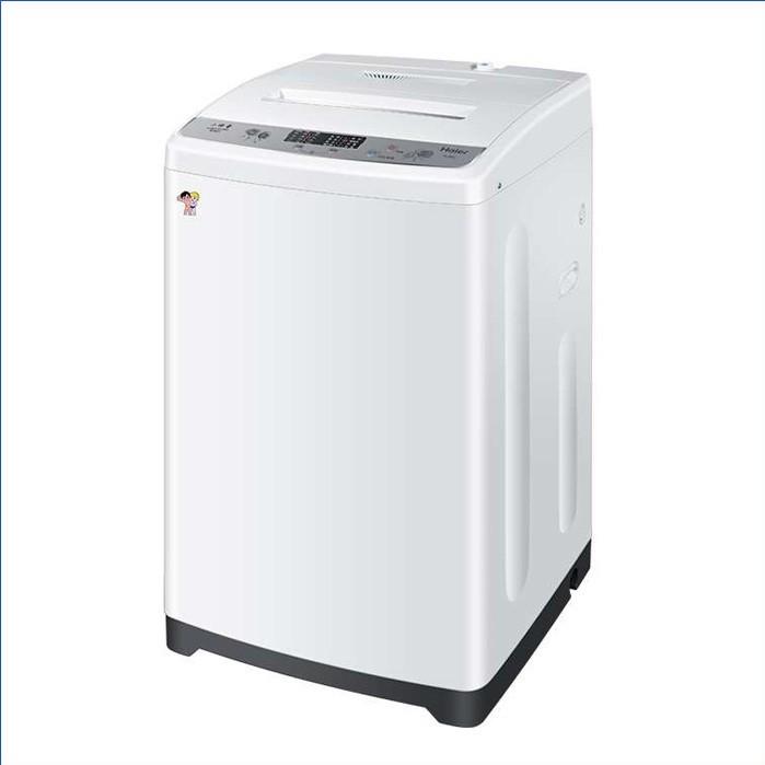 全自动洗衣机桶干燥