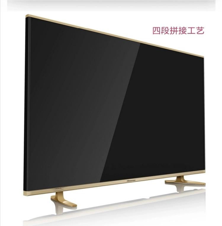 家居日用 电视机 > hisense/海信 led55k370 海信电视55寸led液晶网络