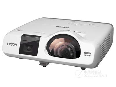 爱普生CB-535W短焦