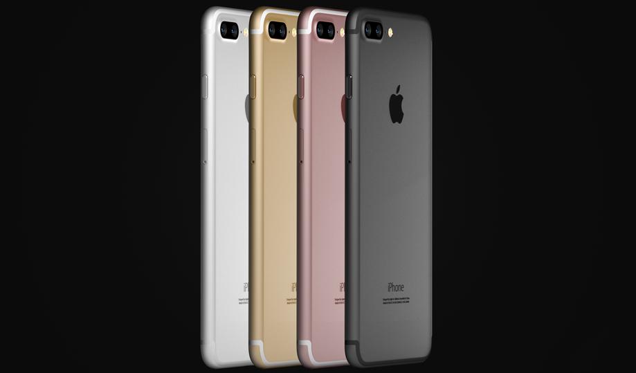苹果7预定正式开始!上市当天领回家