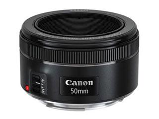 ����EF 50mm f/1.8 STM��ͷ