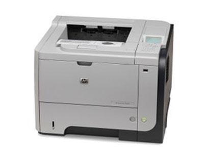 惠普 HP P3015dn 黑白激光打印机