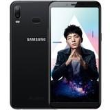 【顺丰包邮】三星 Galaxy A6s (SM-G6200) 全面屏  6运行 全网通4G 撒浪黑 行货64GB