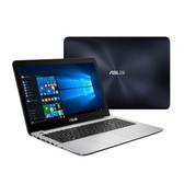 【顺丰包邮】华硕(ASUS)F556UQ720015.6英寸GTX940MX独显商务学生游戏笔记本电脑游戏笔记本电脑