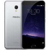 【送手机壳+指环支架】魅族 MX6(全网通) 3+32GB 5.5英寸 双卡手机
