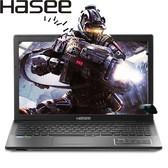 神舟(HASEE)战神K610D-I5D4 (i5/940M 2G独显/4G/500G硬盘)