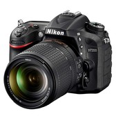 Nikon尼康D7200(18-140)套机尼康签约经销商,产品更有保障