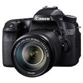 佳能(Canon)EOS 70D(EF-S 18-135mm f/3.5-5.6 IS STM)