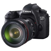 佳能(Canon) EOS 6D(EF 24-105mm f/4L IS USM)单反套机
