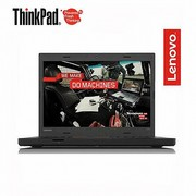 【ThinkPad 授权专卖】 L460(i5 6200U/4GB/500GB/2G独显)