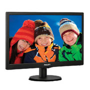 【行货保证】飞利浦(PHILIPS) 193V5LSB2 18.5英寸LED背光宽屏液晶显示器