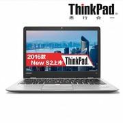 【ThinkPad授权专卖  顺丰包邮】ThinkPad New S2(20GUA00DCD)
