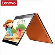 【Lenovo授权专卖 顺丰包邮】联想 Yoga3 11-5Y71(日光橙)5Y71处理器11.6英寸超薄触控笔记本电脑 4G内存256固态硬盘 日光橙