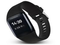 乐心 mambo watch 智能手表 智能手环 心率检测 触控屏幕 来电提