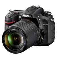 Nikon�D7200(18-140)��� D7200��18-140mm�������Ƶ��ۺ������������Ӱ���ġ��ǩԼ�����̣���Ʒ���б���
