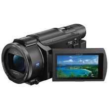 索尼4K数码摄像机 FDR-AXP55