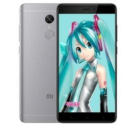 【送手机壳+顺丰】小米 红米Note4X高配版4G+64G全网通手机红米note4X