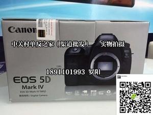 佳能 5D Mark IV(单机)