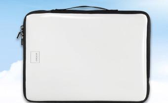13英寸、15英寸规格可选,StretchShell氯丁橡胶材质,加厚保护,防水防油污外壳,适合携带大部分笔记本电脑