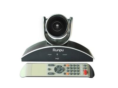 润普Runp视频会议摄像机20倍变焦HDMI SDI接口会议摄像头 RP-HD20S