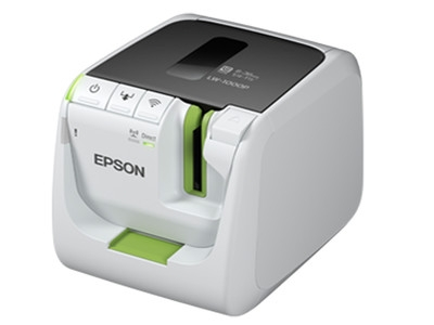 爱普生 LW-1000P多功能标签打印机
