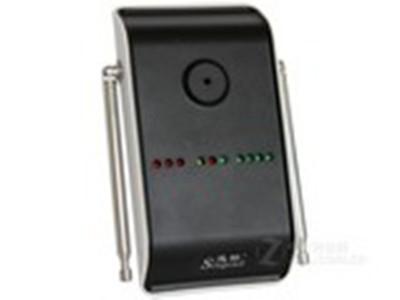 迅铃无线呼叫器APE80 信号放大器 中转器信号增强设备 距离远