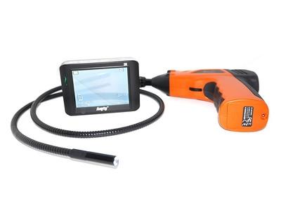 艾尼提 工业内窥镜 3R-WFXS03 汽车维修管道检测
