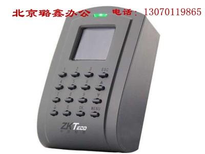 ZKTeco中控智慧SC102刷卡门禁机 考勤门禁一体机 网络打卡机ID卡 正规发票 刷卡门禁 厂家直销 特价