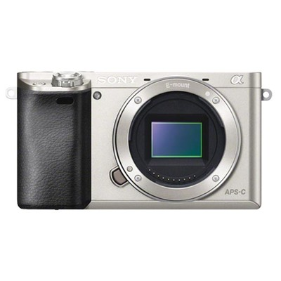 Sony 索尼 ILCE-6000(单机)/索尼A6000机身/索尼A6000(不含镜头)