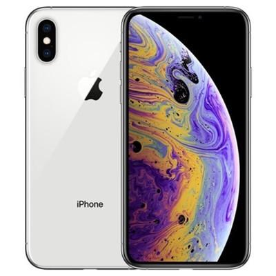 苹果 iPhone XS Max(全网通)Apple 黑色 行货64GB