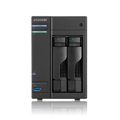 华芸 AS-302T 两盘位NAS网络存储服务器(不含硬盘)