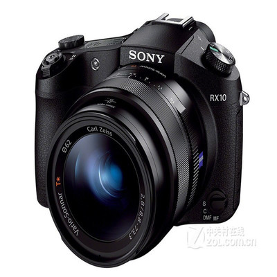 索尼(Sony) DSC-RX10M3黑卡数码相机RX10III 长焦 RX10三代数码