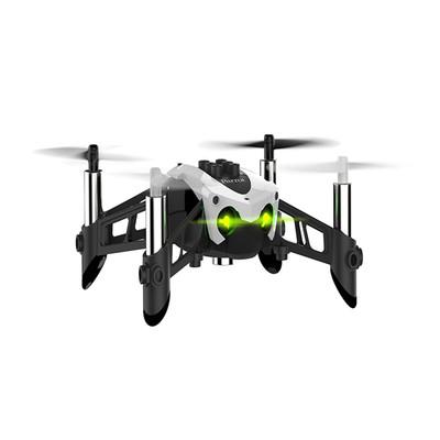 法国派诺特 Parrot Mambo曼波 无人机遥控飞机玩具BB枪手机控制