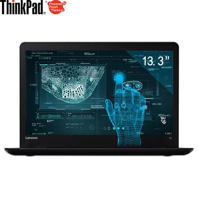 【顺丰包邮】ThinkPad New S2 2017(20J3A00BCD)13.3英寸笔记本电脑