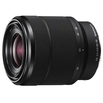索尼(SONY)FE 28-70mm F3.5-5.6 OSS 全画幅标准变焦镜头 旅行、人像、街拍、风光、 微距特写