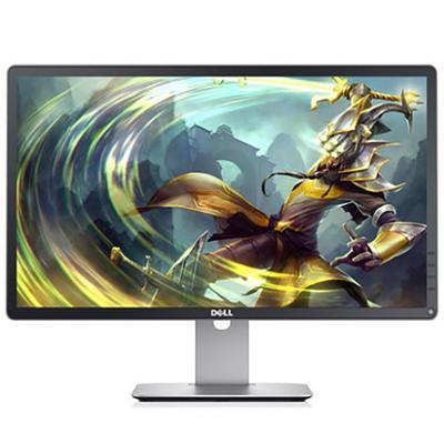 戴尔(DELL)P2815Q 专业级 旋转升降支架 IPS液晶显示器 广视角硬屏 戴尔显示器 28英寸LED背光4K液晶显示器 包邮