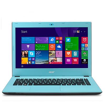 【顺丰包邮】 Acer E5-422G-431R  四核处理器 4G内存 500G硬盘 2G独显   炫彩外壳 游戏 设计 办公