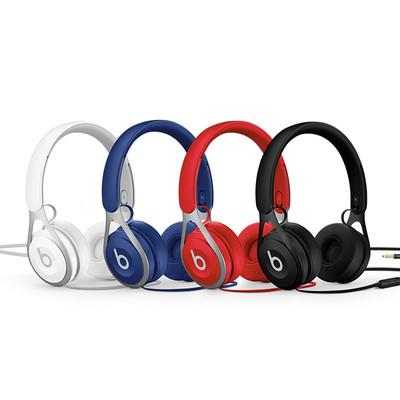 Beats EP有线头戴式耳机耳麦