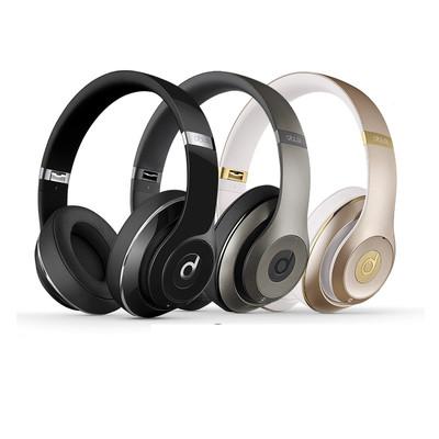 【送耳机支架】Beats studio Wireless无线蓝牙录音师头戴式耳机
