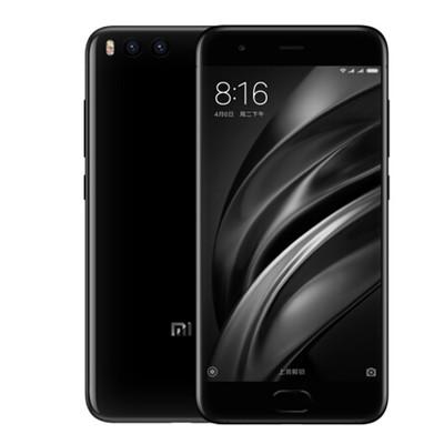 小米6 全网通 6GB+128GB 移动联通电信4G手机 双卡双待