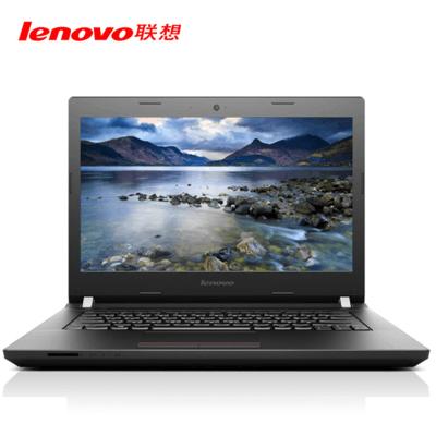 【顺丰包邮】联想 E40-30(N2940)14英吋全新昭阳商务本,英特赛扬四核,Win7操作系统,标配经典商务浮岛键盘,支持蓝牙4.0