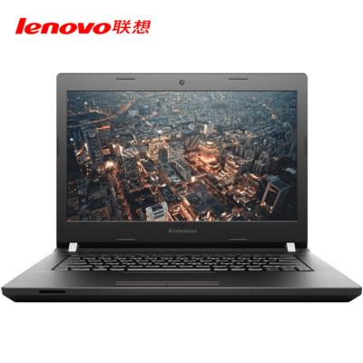 联想 昭阳E41-80-IFI(4GB/500GB/2G独显)14英寸 主流商务轻薄便捷、性能稳定、全新轻薄商务外观 (i5-6200U/4G/500G/R5 M330-2G