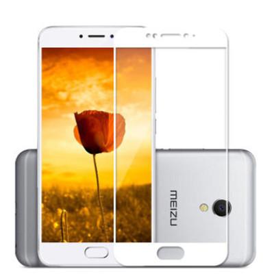 【包邮】魅族MX6钢化膜  mx6手机玻璃贴膜